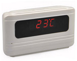 Spy Digital Table Alarm Clock Camera